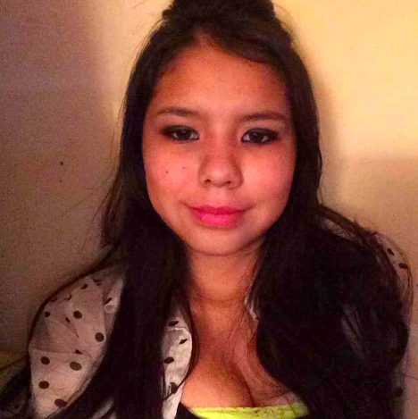 Tina Fontaine's body was discovered in Winnipeg's Red River on Sunday. (Facebook)